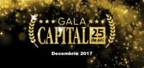 Gala Premiilor Capital 25 ani