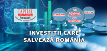 Capital Online Meetings – Investiții care salvează România