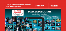 Capital Online Meetings – Piața de publicitate: Evoluție și tendințe